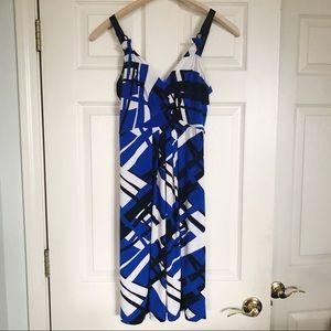 JANE LAMERTON Cocktail Dress Size 12 AU (8 US)